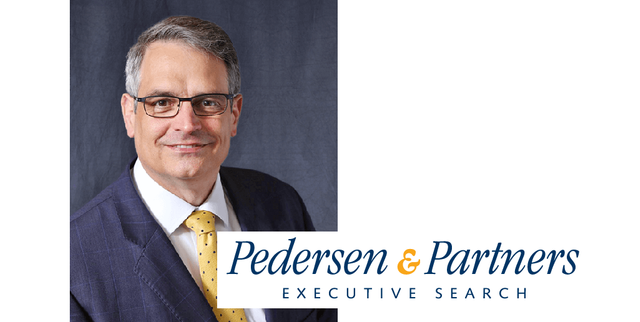 Scott Eversman Joins Pedersen & Partners in London as Client Partner featured image