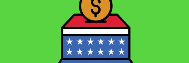 Election Eve Funding Reflection featured image