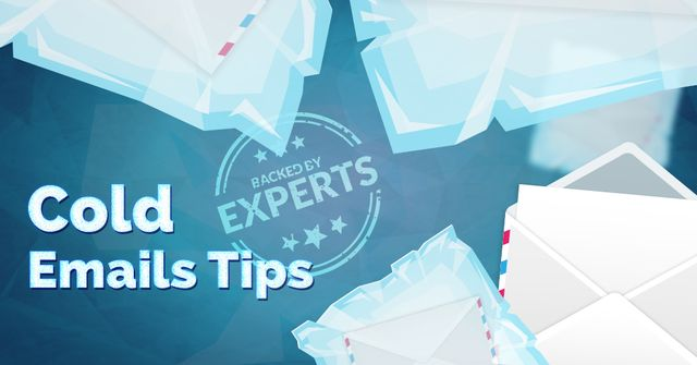 28 Cold Email Tips Backed by Digital Marketing Experts featured image