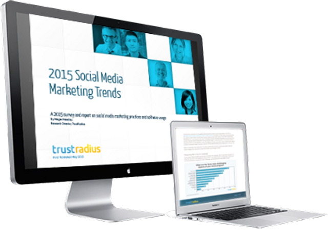 Social Media Marketing Trends 2015 featured image