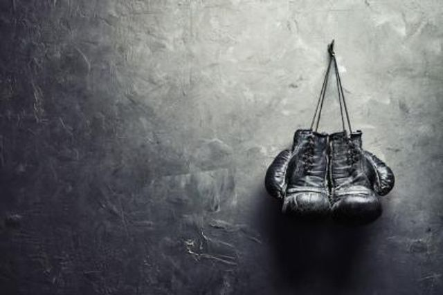 14 Ways Recruitment is just like Boxing! featured image