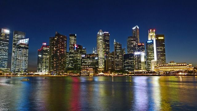Singapore - Further Amendments to Regulations featured image