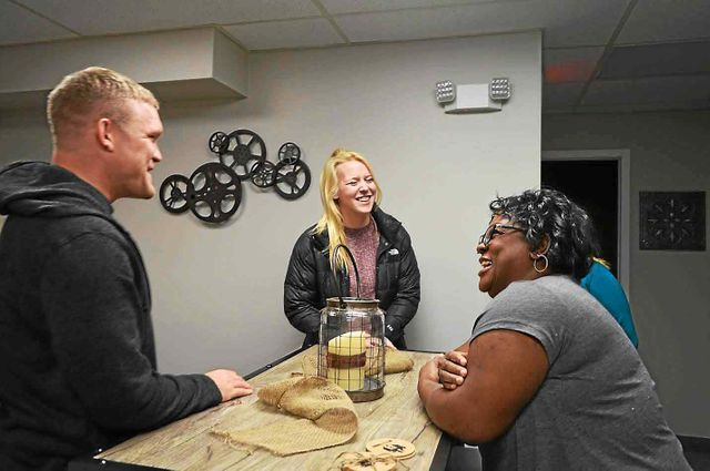 Escape room used as team building exercise for local businesses featured image