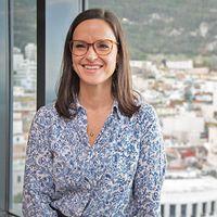 Chloe Oppenheimer, Senior Associate, Hassans