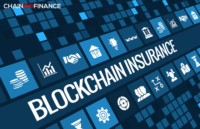 Blockchain in Insurance event hosted in London featured image