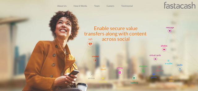 Singapore based Fastacash raises $15mm in Series B funding featured image