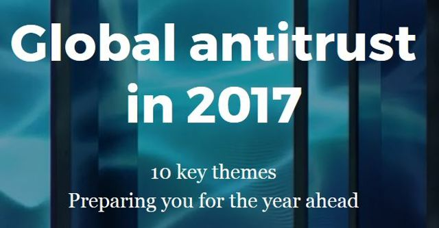 Global antitrust investigations - mitigating risk featured image