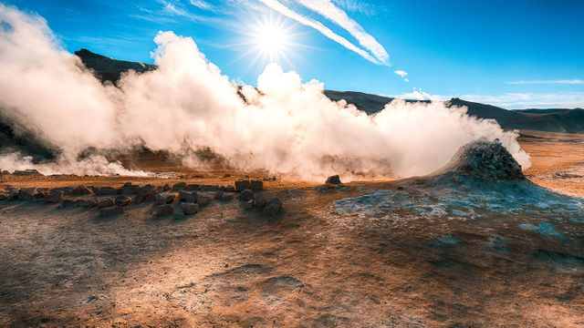 Tech Breakthrough Could Spark A Geothermal Energy Boom featured image