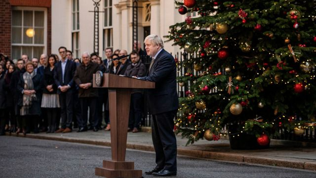 Christmas baubles and New Year prospects: Brexit, Bills and Budget featured image