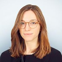 Jess Steele, Associate, Freshfields Bruckhaus Deringer