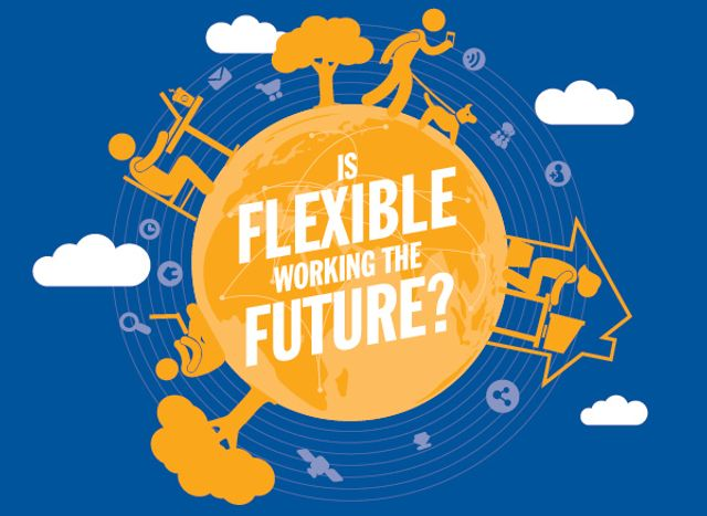 Flexible Working Intiative featured image