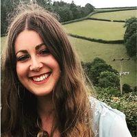 Hannah Jones, Associate Programme Executive, Hotwire