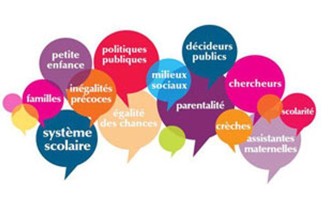 """colloque """"La petite enfance, clé de l'égalité des chances"""" featured image"""