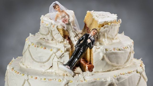 Top Ten divorce myths featured image
