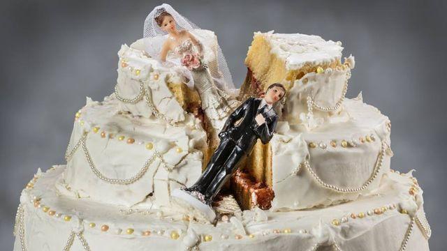 Top Ten divorce myths featured image