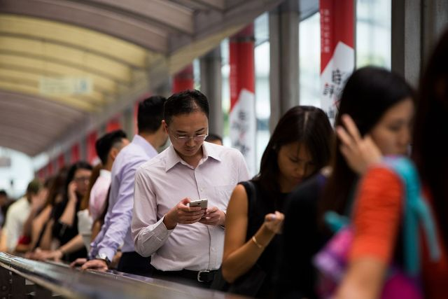 Another China web lender aims for US IPO featured image