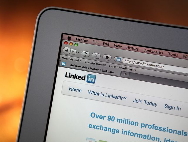Maximising LinkedIn - Brand 'You' featured image