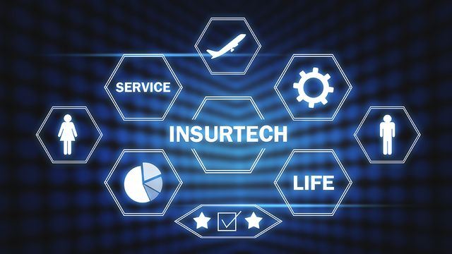 Insurtech: Europe sees shift from disruptive to enabling insurtech featured image