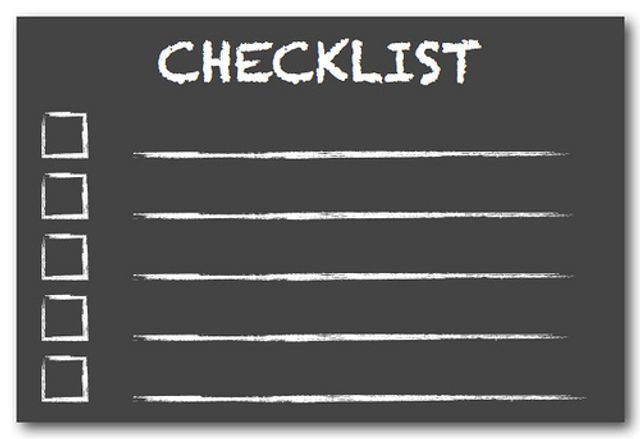 Checklist for international arbitration featured image