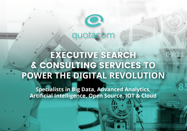 Quotacom - Executive Search and Consulting Services for the Digital Economy featured image