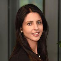 Jessica Djian Freoa, Deloitte