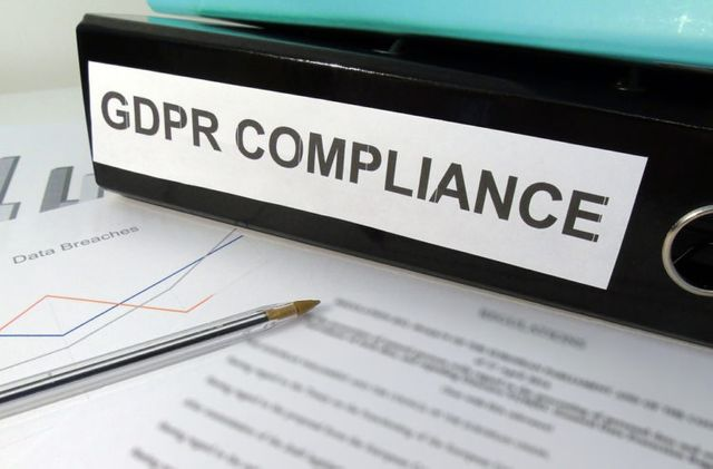 GDPR is Getting Closer and Yet Only 52% of Companies Claim to be On-Track for Compliance featured image