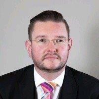 Ian Scott, Senior Associate, Ledingham Chalmers LLP