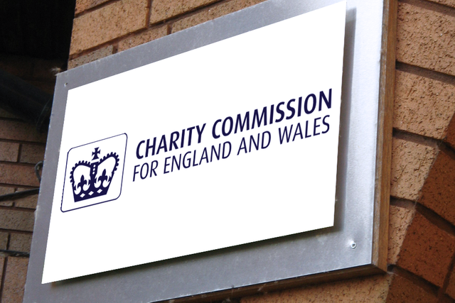 Relaunch of improved public register of charities featured image