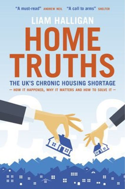 Home Truths featured image