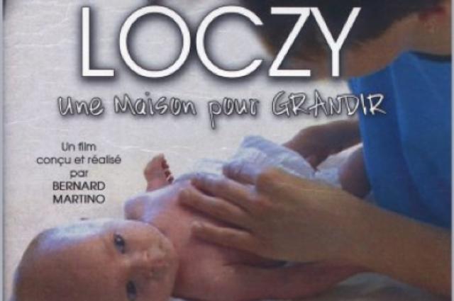 """""""Loczy, une maison pour grandir"""" au ciné-forum de Narbonne featured image"""