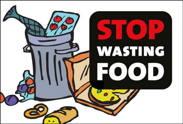 Food waste - are you a culprit or not? featured image