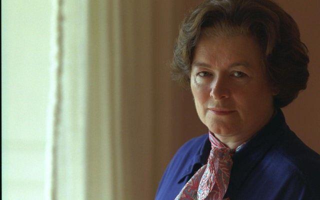 Cecil Parkinson's lovechild sues estate featured image