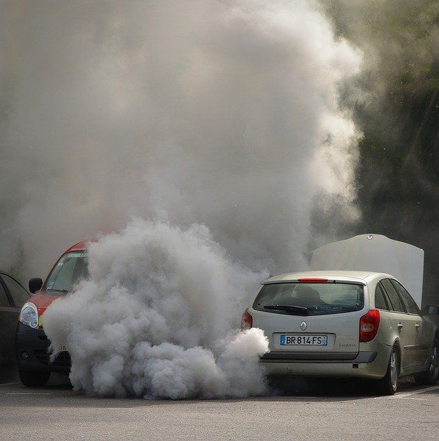Cars, cigarettes, and community featured image