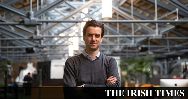US entrepreneur opts for Dublin again as home for new start-up featured image