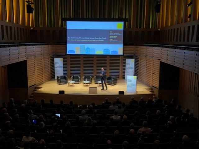 Savills Annual Housing Seminar 2019 featured image