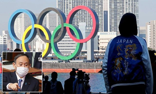 Olympics 2021: Countdown or Count Out? featured image