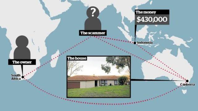 Property scam victim sues government for compensation featured image
