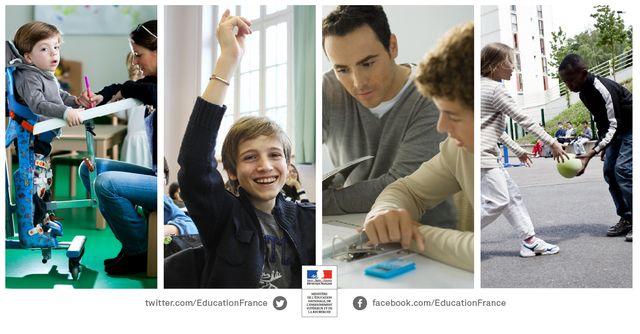 La scolarisation en petite section de maternelle featured image