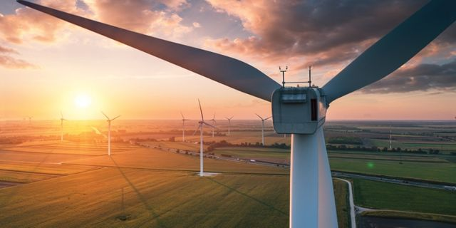 Vattenfall partners BMW for battery storage at largest onshore wind farm featured image