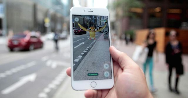 Could Pokemon Go be the secret to selling houses this summer? featured image