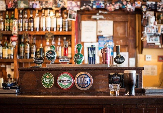 THE. PUB. IS. OPEN. but for how long? featured image