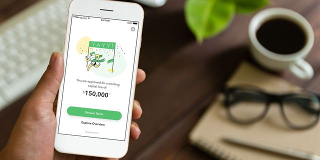 Online lender Kabbage considers a sale, reportedly seeking up to $1b featured image