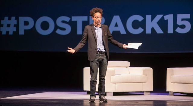 Malcolm Gladwell: the Snapchat problem, the Facebook problem, the Airbnb problem featured image