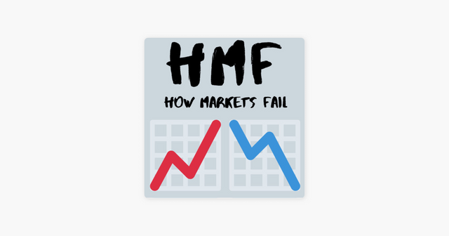 How Markets Fail Podcast - Jan. 30, 2021 featured image