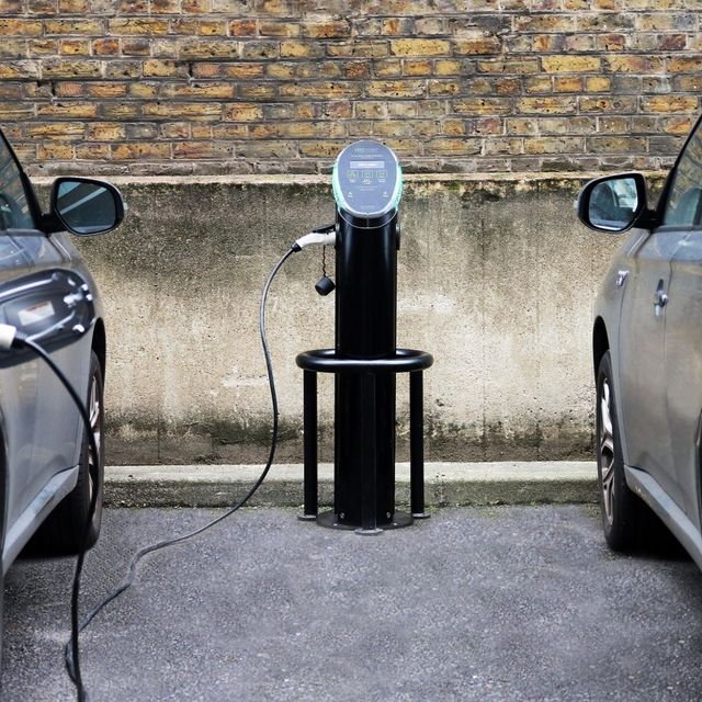 Prioritise EV charging interoperability or government will intervene, APPG chair warns featured image
