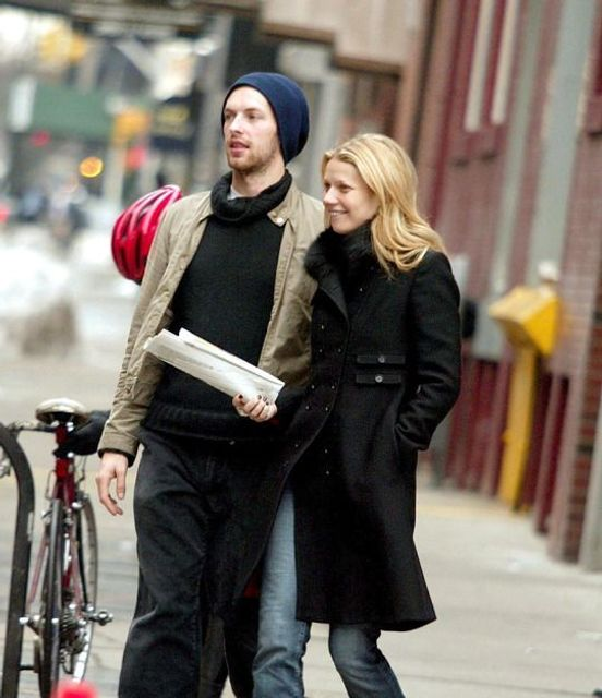 Chris Martin stopping Gwenyth from remarrying? featured image