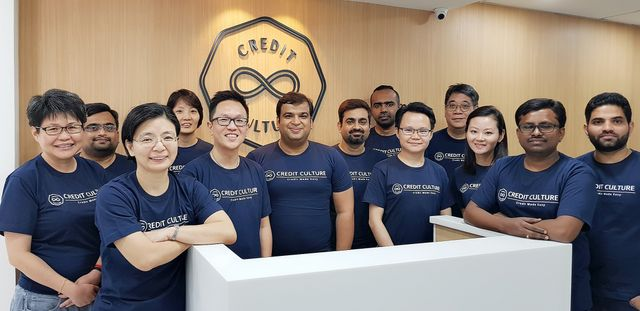 Singapore Fintech startup secures $29m ahead of launch featured image