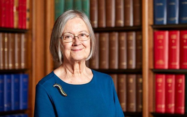 Baroness Hale of Richmond has called for an end to blame in divorce cases featured image