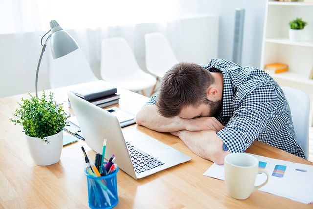 Why you should let your staff nap this afternoon featured image