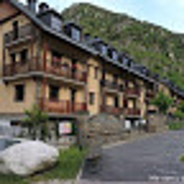 Apartamento en el Pirineo Aragonés con Nightswapping featured image